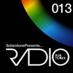 Pure Trance Radio 013 (25.11.2015) with Solarstone