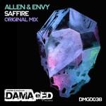 Allen & Envy – Saffire