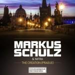 Markus Schulz & Nifra – The Creation (Prague) [Transmission Theme 2015]