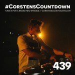 Corstens Countdown 439 (25.11.2015) with Ferry Corsten