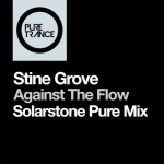 Stine Grove – Against The Flow (Solarstone Remix)