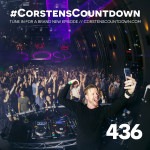 Corstens Countdown 436 (04.11.2015) with Ferry Corsten