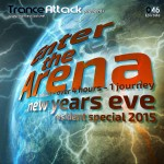 Enter The Arena 046: NYE Resident Special