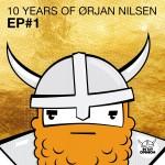Orjan Nilsen – Amsterdam (David Gravell Remix)