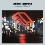 Anjunabeats Volume 12 mixed by Above & Beyond