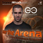 Enter The Arena 047: Giuseppe Ottaviani and D-Vine Inc.