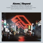 Various Artists – Anjunabeats Volume 12 (Sampler Part 1)