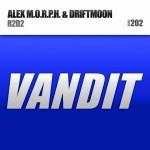 Alex M.O.R.P.H. & Driftmoon – R2D2