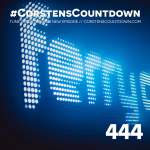 Corstens Countdown 444 (30.12.2015) with Ferry Corsten