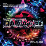 Damaged Records (Red Alert Back 2 Back) mixed by Jordan Suckley, Liquid Soul & Sam Jones