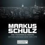Global DJ Broadcast (10.12.2015) With Markus Schulz &  Fisherman & Hawkins