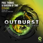 Paul Thomas & Shadow of Two – Dynamo