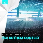 Vote the official A State Of Trance 750 Anthem!