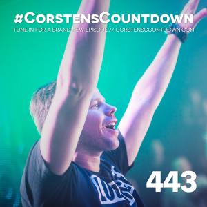 corstens countdown 443