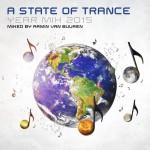 Armin van Buuren – A State of Trance Year Mix 2015