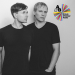 Group Therapy 165 (22.01.2016) with Above & Beyond and Kyau & Albert