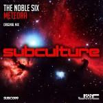 The Noble Six – Meteora