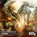 Indecent Noise – Hydra (The Remixes)