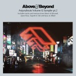 Various Artists – Anjunabeats Volume 12 (Sampler Part 2)