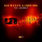Alex M.O.R.P.H. & Liquid Soul – The Journey