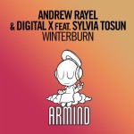 Andrew Rayel & Digital X feat. Sylvia Tosun – Winterburn
