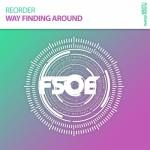 ReOrder – Way Finding Around