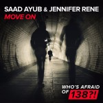 Saad Ayub & Jennifer Rene – Move On