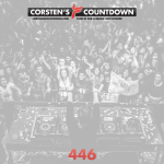 Corstens Countdown 446 (13.01.2016) with Ferry Corsten