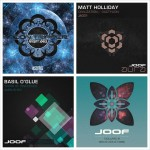 John 00 Fleming's  JOOF Recordings expands with JOOF Mantra & JOOF Aura