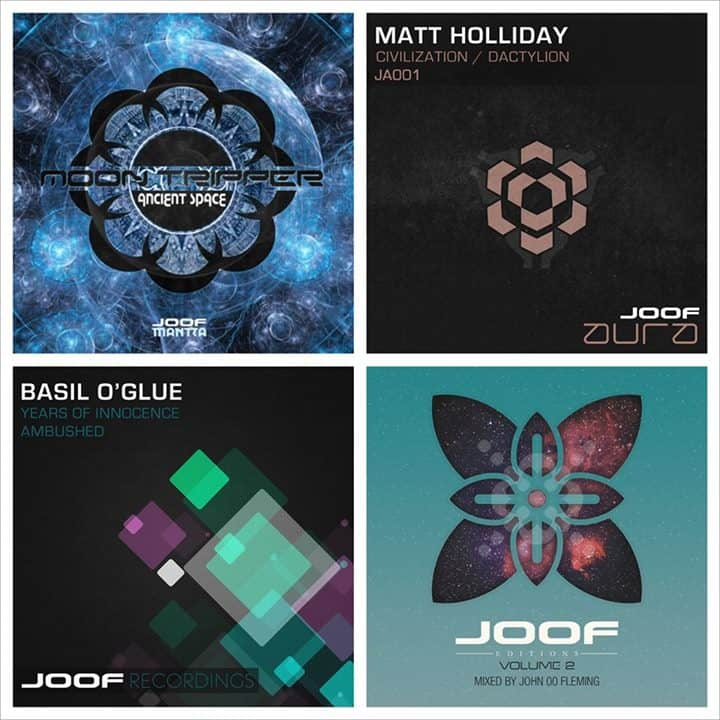 John 00 Fleming Expands His Label Group