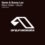Genix & Sunny Lax – Black Water / Seven