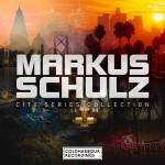 Markus Schulz – City Series 2015