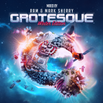 Grotesque Winter Edition mixed by RAM & Mark Sherry