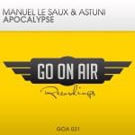 Manuel Le Saux & Astuni – Apocalypse