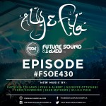 Future Sound of Egypt 430 (08.02.2016) with Aly & Fila