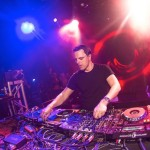 Global DJ Broadcast (18.02.2016) with Markus Schulz