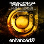 Thomas Hayes feat. Kyler England – Golden (Sunny Lax & Ferry Tayle Remixes)