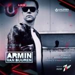 Armin van Buuren live at Ultra Music Festival (18.03.2016) @ Miami, USA