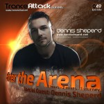 Enter The Arena 049: Dennis Sheperd and DXtreme
