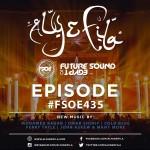 Future Sound of Egypt 435 (14.03.2016) with Aly & Fila