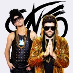 Gareth Emery & Ashley Wallbridge present CVNT5 – CVNT5