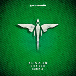 Shogun – Dragon (Remixes)