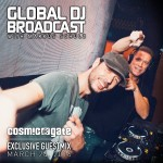 Global DJ Broadcast (24.03.2016) with Markus Schulz & Cosmic Gate