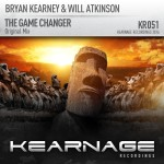 Bryan Kearney & Will Atkinson – The Game Changer