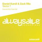 Daniel Kandi & Zack Mia – Sector 7