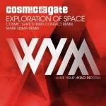 Cosmic Gate – Exploration of Space (Cosmic Gate & Mark Sixma Remixes)