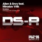 Allen & Envy feat. Miroslav Vrlik – Scorpius