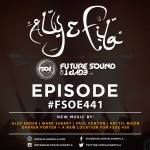 Future Sound of Egypt 441 (25.04.2016) with Aly & Fila