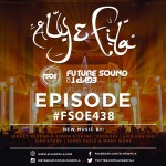 Future Sound of Egypt 438 (04.04.2016) with Aly & Fila