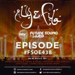 Future Sound of Egypt 438 (04.04.2016) with Aly & Fila